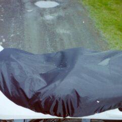 Motorcycle Waterproof Saddle Saver
