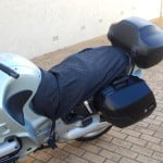BMW R1100RT 1995 Raincover