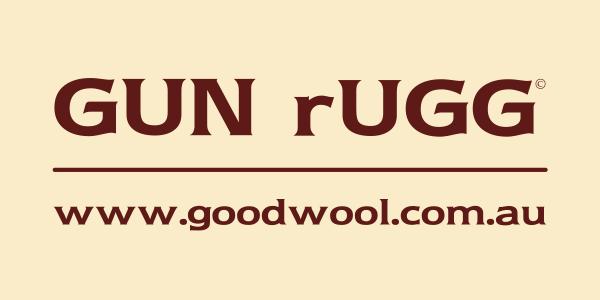 GUN rUGG logo